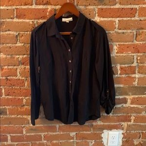 Vince Camuto • Button Down Shirt